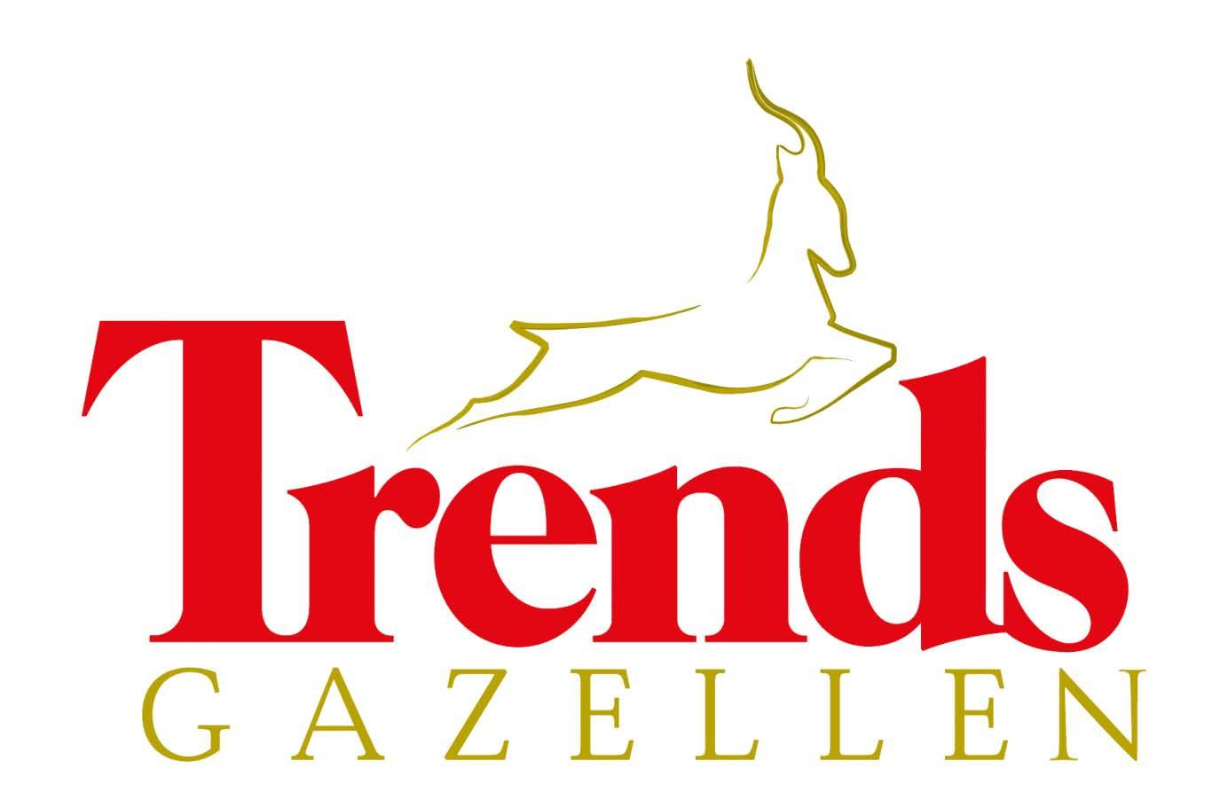 Trends Gazellen logo